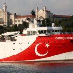 تركيا تواصل استفزازاتها وتمدد التنقيب بشرق المتوسط حتى 27 أكتوبر