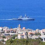 رئيس وزراء لبنان يقر توسيع منطقة نزاع بحري مع إسرائيل