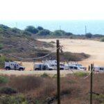 تشييع جثمان لبناني قتل بنيران إسرائيلية على الحدود