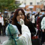 الصين تسجل 20 إصابة جديدة بفيروس كورونا