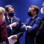 الاتحاد الأوروبي يندد بالاستفزازات التركية