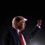 ترامب يهاجم عضوا جمهوريا بمجلس الشيوخ حذر من