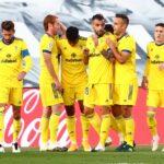 الحصان الأسود قادش ينضم إلى سوسيداد على قمة الدوري الإسباني