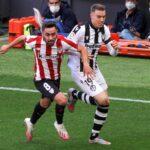 أتلتيك بيلباو يفوز على ضيفه ليفانتي في الدوري الإسباني