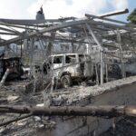 ناجورنو كاراباخ يعلن ارتفاع عدد القتلى في صفوف جنوده إلى 673