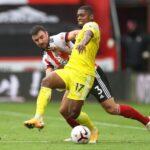 شيفيلد يونايتد يتعادل مع فولهام في الدوري الإنجليزي