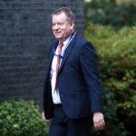 بريطانيا تطلب تعليق بنود اتفاق الخروج بشأن أيرلندا الشمالية