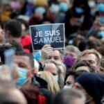 وزير التعليم الفرنسي: المعلم ضحية التطرف سيحصل على أعلى وسام فرنسي