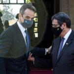 رئيس وزراء اليونان يطالب أوروبا بوقف بيع السلاح لتركيا