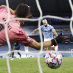 مانشستر سيتي ينتفض ويهزم بورتو 3-1