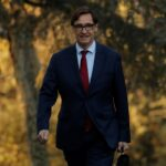 وزير الصحة الإسباني: جائحة كورونا ليست تحت السيطرة