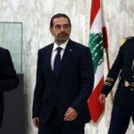مراسلتنا: هناك دعم فرنسي للحريري في مهمة تشكيل الحكومة اللبنانية