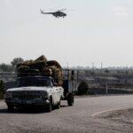 تجدد الاشتباكات في ناجورنو كاراباخ بعد محادثات واشنطن