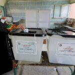 كاميرا «الغد» ترصد أجواء بدء الانتخابات التشريعية المصرية