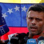 المعارض الفنزويلي ليوبولدو لوبيز يصل إسبانيا اليوم