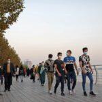 زيادة قياسية في وفيات وإصابات كورونا في إيران