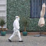 شبح الإغلاق الشامل يخيّم على أوروبا بسبب كورونا