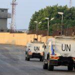 جولة ثالثة من مفاوضات ترسيم الحدود بين لبنان وإسرائيل