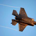 الإمارات تؤكد توقيع صفقة بـ23 مليار دولار لشراء طائرات إف-35 من أمريكا