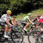 إصابتان جديدتان بكورونا في سباق إيطاليا للدراجات