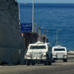 تحديد موعد الجولة الثانية للمفاوضات بين لبنان وإسرائيل