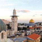 الأوقاف: شرطة الاحتلال تتعمد استهداف مشاريع إعمار «الأقصى»