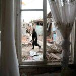 أزمة جديدة بين فرنسا وتركيا بشأن ناجورنو كاراباخ