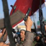 العراق في مواجهة مع فوضى السلاح