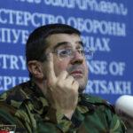 زعيم ناجورنو كاراباخ: اتفاق وقف إطلاق النار مع أذربيجان كان حتميا