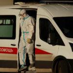 روسيا تسجل حصيلة قياسية لإصابات ووفيات كورونا