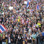 المعارضة التايلاندية تطالب رئيس الوزراء بالاستقالة