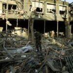 مراسلنا: أذربيجان تخرق الهدنة والمدنيون يدخلون السراديب