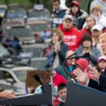النتيجة معلقة في الفضاء الأمريكي.. حرب «التنبؤات» واستطلاعات الرأي بين ترامب وبايدن
