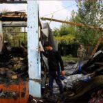 ناجورنو كاراباخ.. تجدد المعارك وخسائر في الأرواح ونزوح الآلاف