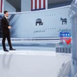 سباق البيت الأبيض.. كيف بدأ صراع «الحمار والفيل»؟