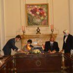 فلسطين وليبيا على طاولة مباحثات مصر وإسبانيا