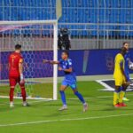 الفتح يتغلب على النصر في الجولة الأولى للدوري السعودي