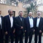 المصالحة والأسرى أبرزها.. وفد حماس إلى القاهرة لهذه الأسباب