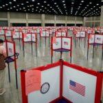 «المجمع الانتخابي».. كلمة السر في سباق البيت الأبيض