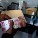 إندونيسيا تجمع 12.35 تريليون روبية من عطاء لبيع سندات إسلامية