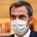 تفتيش منزل وزير الصحة الفرنسي وسط تحقيق بشأن كورونا