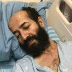 87 يوما على إضراب الأسير الفلسطيني ماهر الأخرس