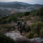 جيش الاحتلال يعلن انتهاء مناورة «السهم القاتل»