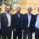 مراسلنا يستعرض تفاصيل زيارة وفد حماس إلى القاهرة