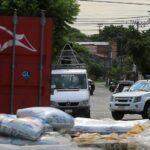 العثور على 5 جثث في شحنة أسمدة كانت متجهة من صربيا إلى باراجواي