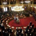 روسيا تنفي شن هجوم إلكتروني على البرلمان النرويجي