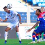 الهلال يتعادل مع أبها إيجابيا في الدوري السعودي