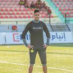 شبيبة القبائل الجزائري يفسخ عقد لاعبه وحيد بلغربي بالتراضي