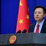 الصين تتهم أمريكا بلعب دور «الضحية»