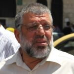 الاحتلال يعتقل أحد قادة حماس إداريا لمدة ٦ أشهر